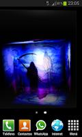 Screenshot of Death Cube 3D LWP