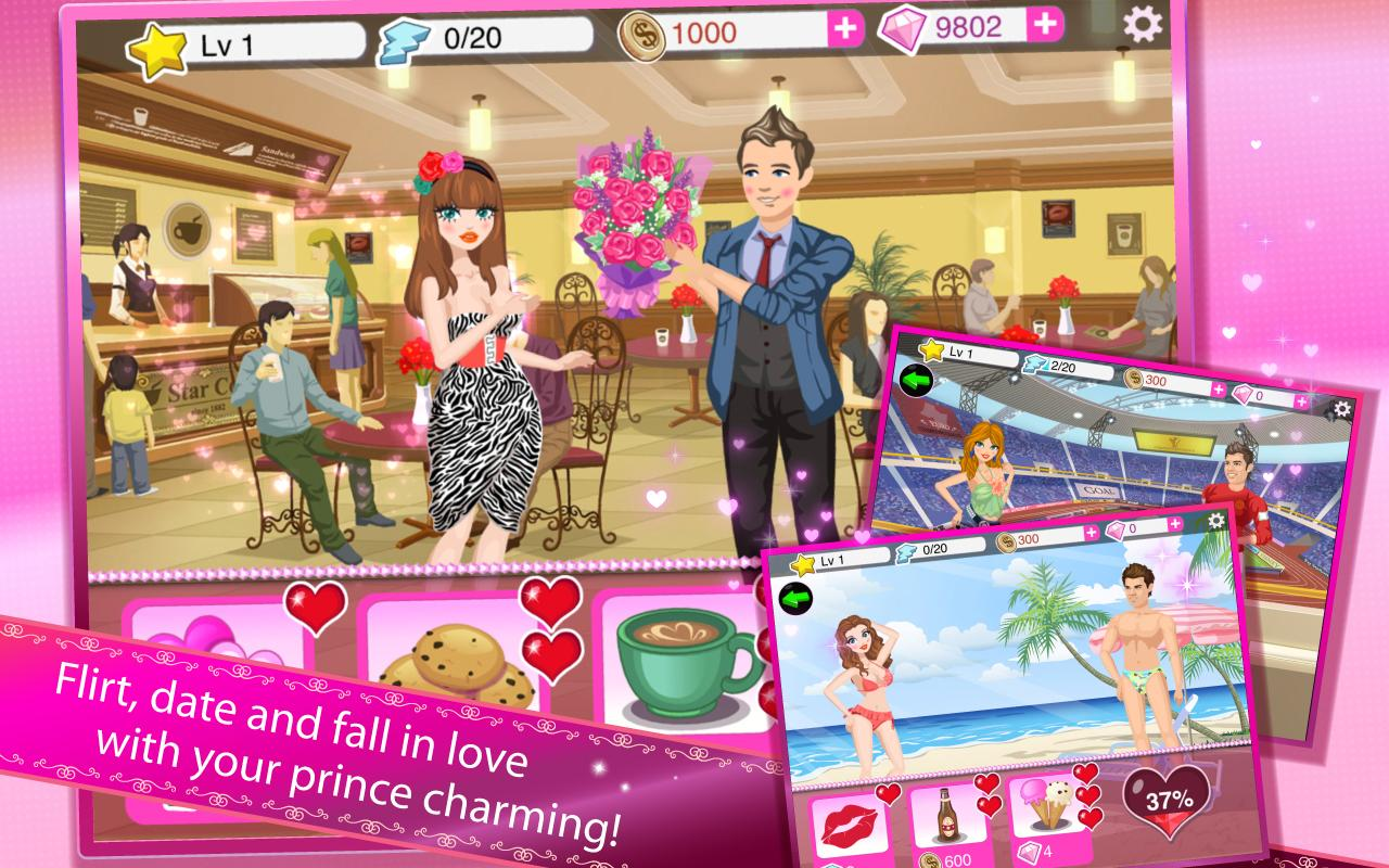 Star Girl: Princess Gala Screenshot 2