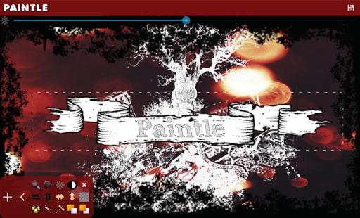 Paintle Full - screenshot
