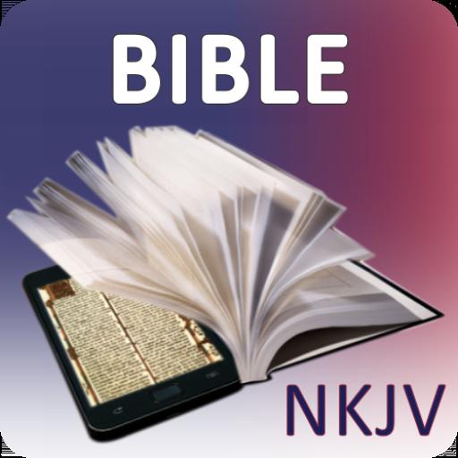 Holy Bible (NKJV) LOGO-APP點子