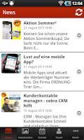 Screenshot of ORDNUNG