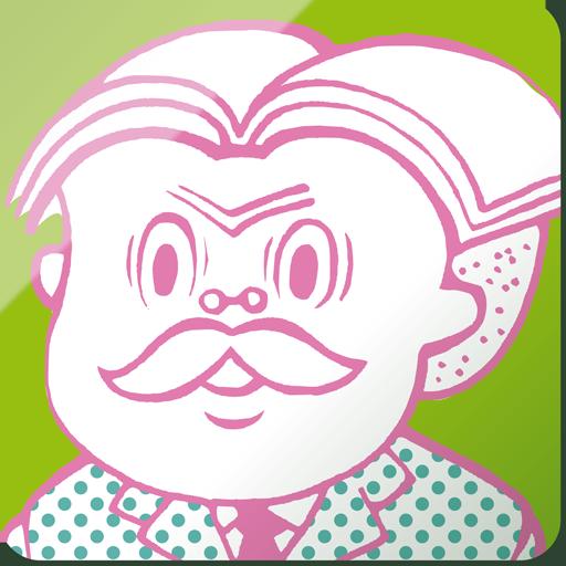 Recommend of literary club 漫畫 App LOGO-APP試玩