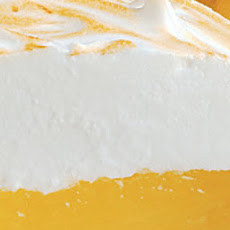 Cabbies' lemon meringue pie the world's best