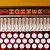 Hohner-GCF Button Accordion