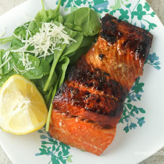 10 Best Thyme Rosemary Salmon Recipes | Yummly