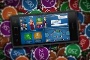 Screenshot of Pokerist: Texas Poker