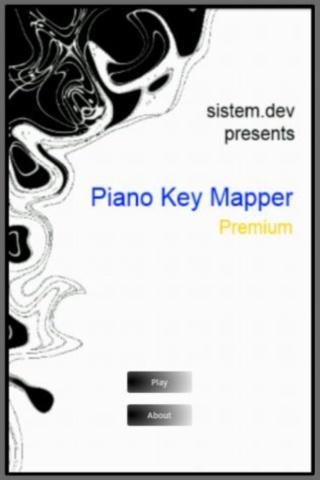Piano Key Mapper Premium