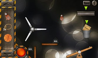 Screenshot of Manic Mechanics