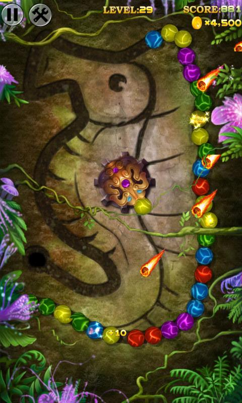 Marble Blast 3 Screenshot 4