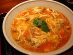 【渋谷ランチ】酸辣湯麺(てんてん)