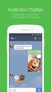 apps zum chatten Wolfsburg