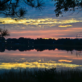 by Jan Herren - Landscapes Sunsets & Sunrises
