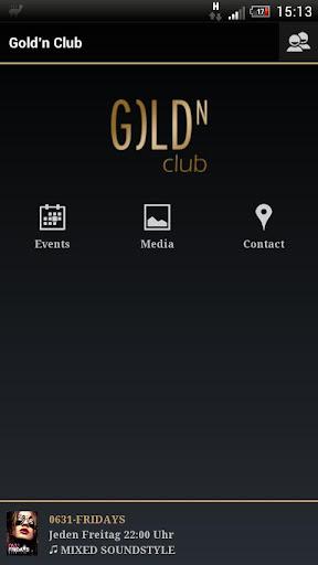 Gold'n Club