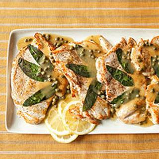 Sage Chicken Recipes