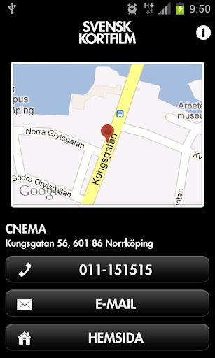 【免費娛樂App】Svensk Kortfilm-APP點子