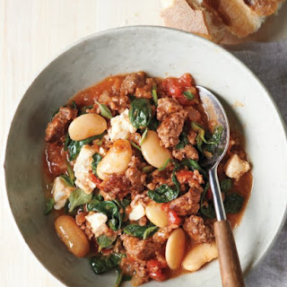 Lamb Stew With White Beans Recipes