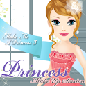 Princess Makeup icon