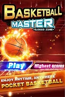 Screenshot of BasketballMaster