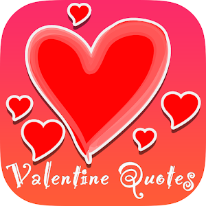 TOP VALENTINE LOVE QUOTES 2015 for Android