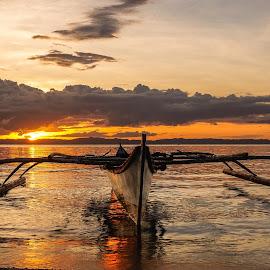 Captain by Karen Lee - Transportation Boats