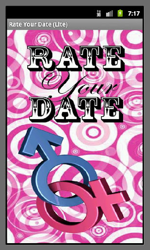 Rate Your Date Lite