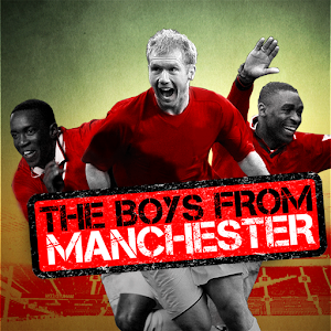 The Boys From Manchester