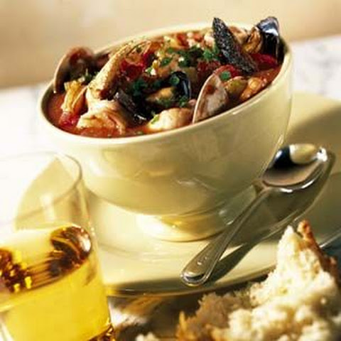 Cioppino With Lobster Recipes | Yummly