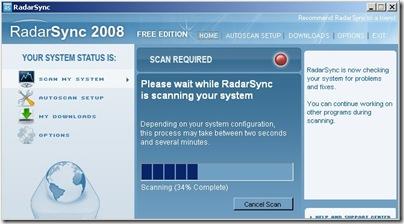 RadarSync2008