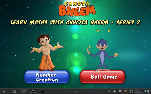 Math with Bheem - 02