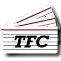 ThmX FlashCard icon