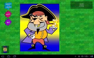 Screenshot of Puzzle Mania Preschool