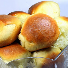 Better Than HAWAIIAN SWEET ROLLS (Bread Machine EASY!)