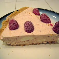 Raspberry Lemonade Pie