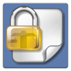 Shady File Manager (root) icon