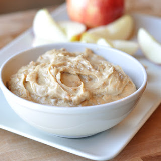Toffee Apple Dip