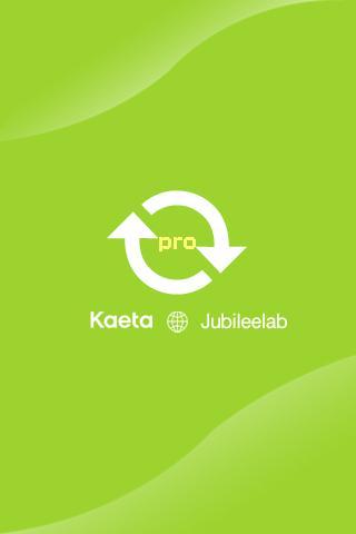 專業證券交易Kaeta