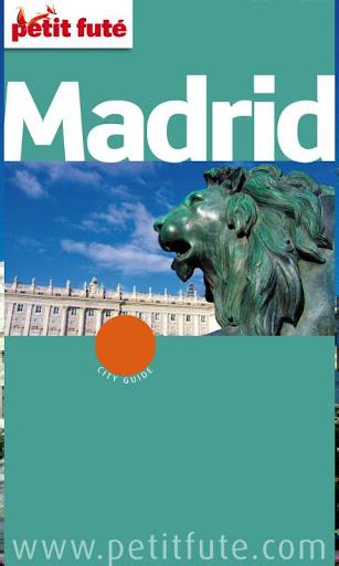 Madrid - Petit Futé