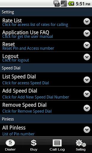 Ring123Pinless 通訊 App-愛順發玩APP