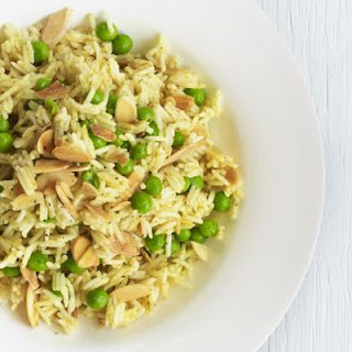 Indian Basmati Rice With Peas Recipes