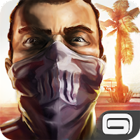 Gangstar Rio: City of Saints For PC (Windows And Mac)