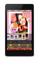 Screenshot of AllinOne Photo Editing PRO!