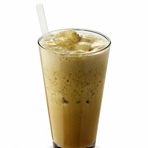 Blended Iced Coffee with Truvía® Natural Sweetener