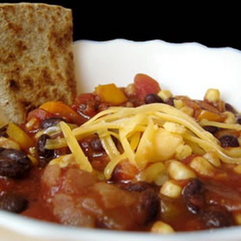 black bean chili turkey and black turtle bean chili black bean chili ...