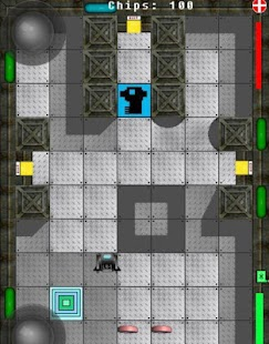 star chips 1.1 - screenshot