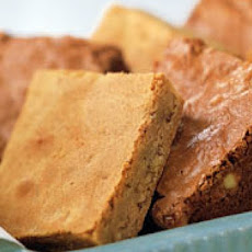 Butterscotch Brownie