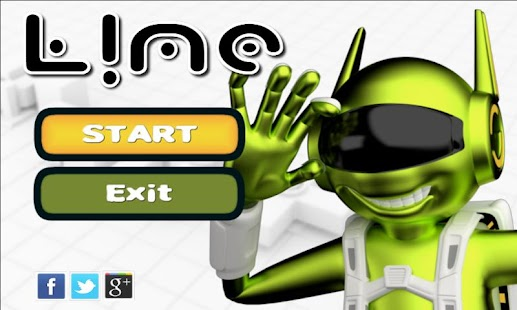 Lime 3D - screenshot