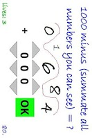 Screenshot of Impossible Quiz free