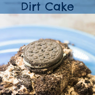 Oreo Dirt Cake Chocolate Pudding Recipes