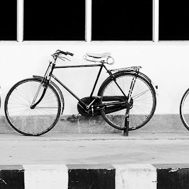 by Edwyn Kim - Transportation Bicycles