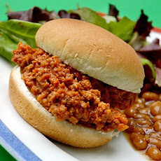 Coca-Cola Sloppy Joes